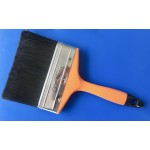 Item No.613035- Flat Brush 151-127mm